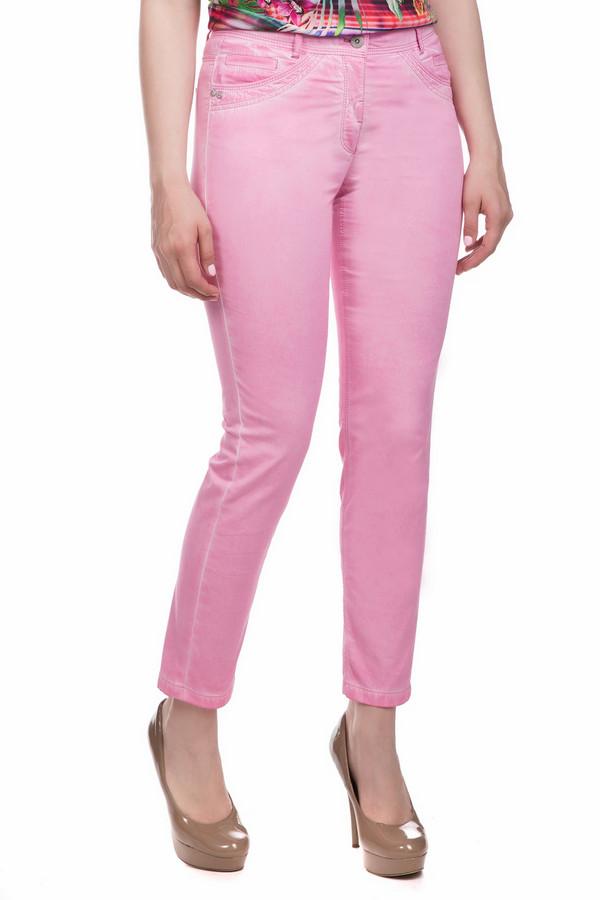 Джинсы ApanageДжинсы<br>Джинсы Apanage розовые. Кто из нас в детстве не мечтал выглядеть как Барби? Эта легендарная кукла всегда восхищала нас своей элегантностью, красотой и ярким гардеробом. Спустя годы этой мечте суждено быть реализованной. Приобретая такие брюки, вы получаете не просто очередную вещь в своем арсенале, а еще и гламурный элемент своего образа. Состав: эластан, хлопок.<br><br>Размер RU: 44<br>Пол: Женский<br>Возраст: Взрослый<br>Материал: хлопок 98%, эластан 2%<br>Цвет: Розовый