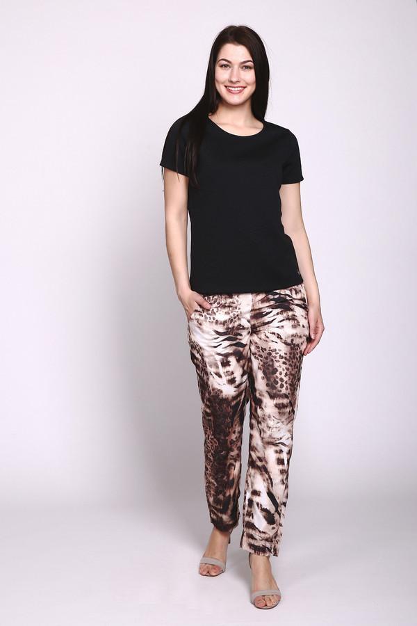 женские брюки gelco, бежевые