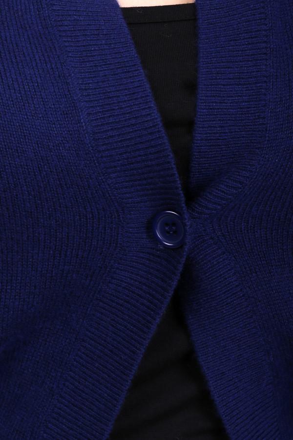 1229611 джемпер жен темно синий с доставкой