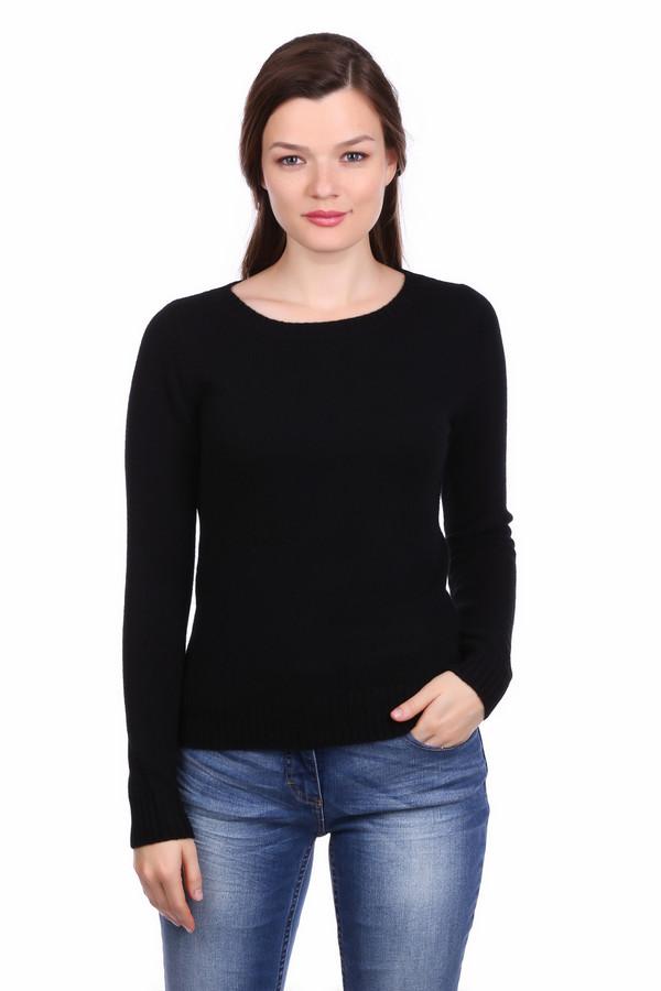 Пуловер Just ValeriПуловеры<br>Пуловер Just Valeri черный женский. Модель сдержанная и стильная. В чем ее прелесть? В том, что сочетать такой пуловер вы сможете абсолютно с любой одеждой: это могут быть актуальные джинсы или романтичная юбка. Выбор за вами – комбинируйте смелее и не бойтесь экспериментов! Состав: шерсть и кашемир. В таком пуловере вам будет к тому же тепло в зимний холод.<br><br>Размер RU: 48<br>Пол: Женский<br>Возраст: Взрослый<br>Материал: шерсть 50%, кашемир 50%<br>Цвет: Чёрный