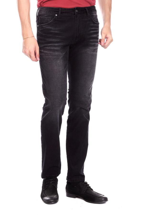 Брюки Just ValeriБрюки<br>Вельветовые джинсы от бренда Just Valeri темно-серого оттенка. Отменная модель для тех, кто хочет быть в тренде и в то же самое время не жертвовать своим комфортом. Превосходное решение для всех тех, кто ценит стиль и практичность. Состав ткани: эластан и хлопок. Отлично комбинируются брюки с рубашками, пуловерами и футболками самых разных расцветок.<br><br>Размер RU: 48<br>Пол: Мужской<br>Возраст: Взрослый<br>Материал: эластан 1%, хлопок 99%<br>Цвет: Серый