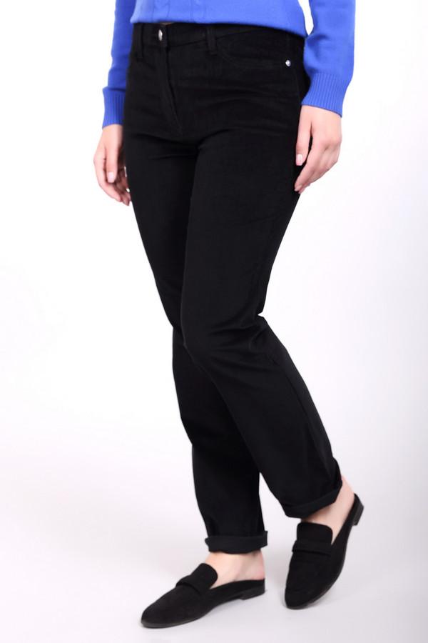 Вельветовые джинсы женские
