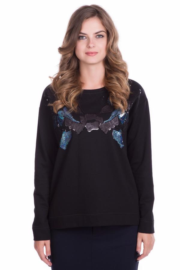 Пуловер Vanilia