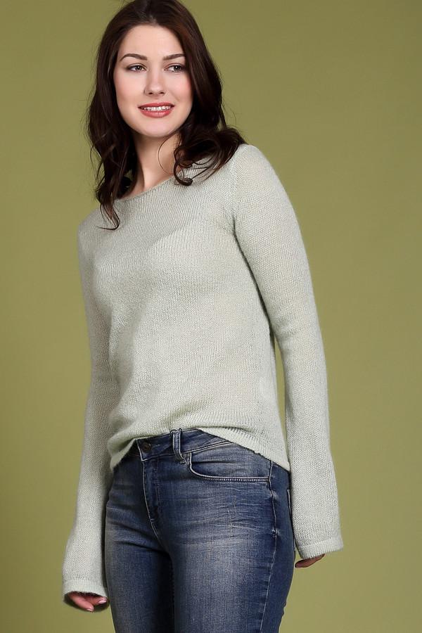 Пуловер PezzoПуловеры<br>Пуловер Pezzo  нежно-зеленого оттенка . Легкая и приятная фактура этого изделия поможет вам выглядеть безупречно в офисе и после него. Светлое изделие пастельных тонов необходимо в гардеробе каждой женщине. Состав: полиамид, акрил, мохер. Модель превосходно сидит по фигуре, подчеркивая ее достоинства и вашу женственность.<br><br>Размер RU: 44<br>Пол: Женский<br>Возраст: Взрослый<br>Материал: акрил 30%, полиамид 40%, мохер 30%<br>Цвет: Зелёный