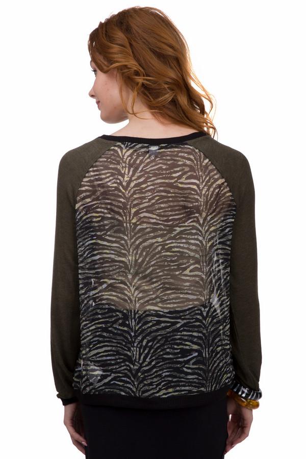 Пуловер для девушки доставка