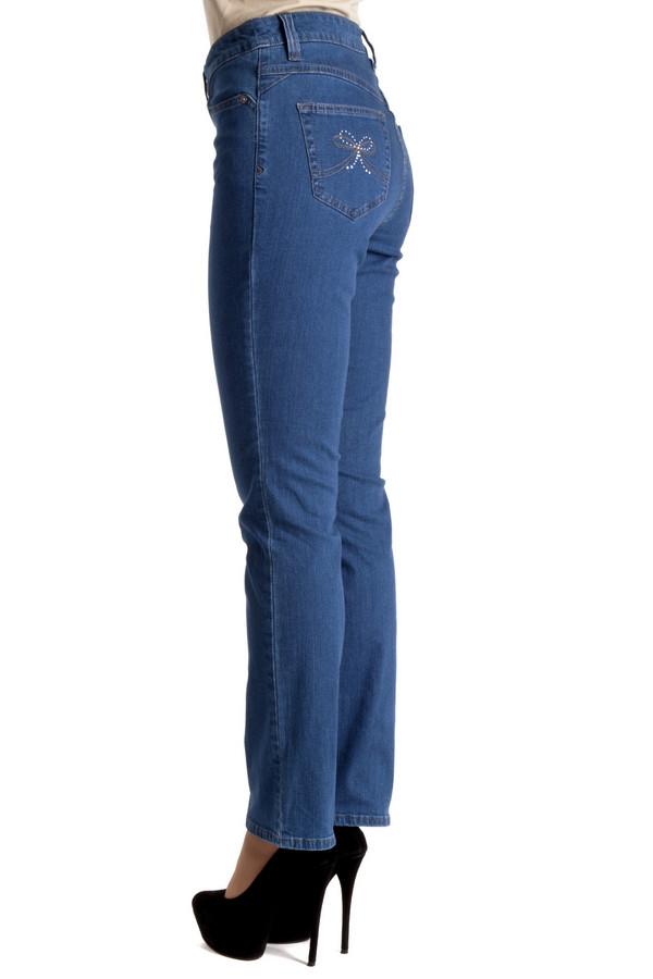 Классические джинсы доставка
