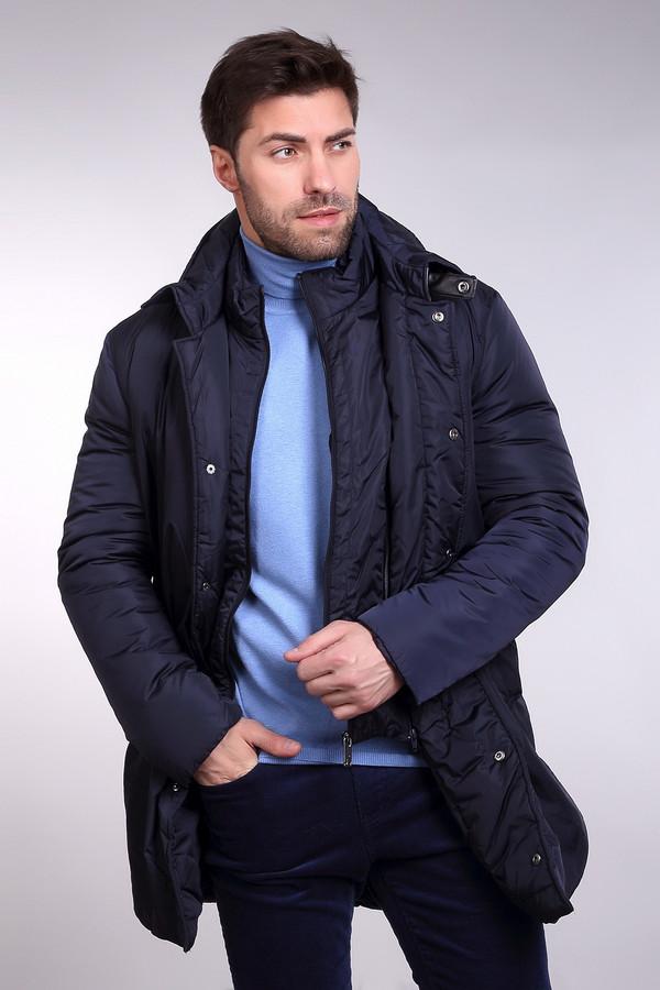 Пальто Just ValeriПальто<br>Пальто Just Valeri темно-синий. Двойная застежка – молния плюс кнопки – оптимальное решение для вашего комфорта в холодные дни. Эта демисезонная вещь, несомненно, придется очень кстати, если вы цените практичный дизайн и лаконичный крой. Великолепная модель на каждый день, которую вы сможете носить как на работу, так и на прогулку. Состав: нейлон и полиэстер.<br><br>Размер RU: 48<br>Пол: Мужской<br>Возраст: Взрослый<br>Материал: нейлон 100%, Состав_наполнитель полиэстер 100%, Состав_подкладка нейлон 100%<br>Цвет: Синий