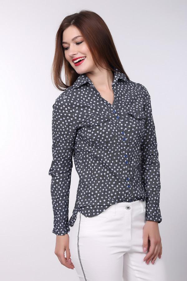 Блузa PezzoБлузы<br>Блузa Pezzo женская сине -голу бая. Легкая блуза рубашечного типа из натурального материала – это именно то, что вам нужно. Накладные карманчики на груди, глубокий V – образный вырез горловины, изящная застёжка и, главное, сама ткань – основные достоинства этой модели. В такой блузе вы будете чувствовать себя комфортно и удобно. Состав: 100% хлопок.<br><br>Размер RU: 50<br>Пол: Женский<br>Возраст: Взрослый<br>Материал: хлопок 100%<br>Цвет: Голубой