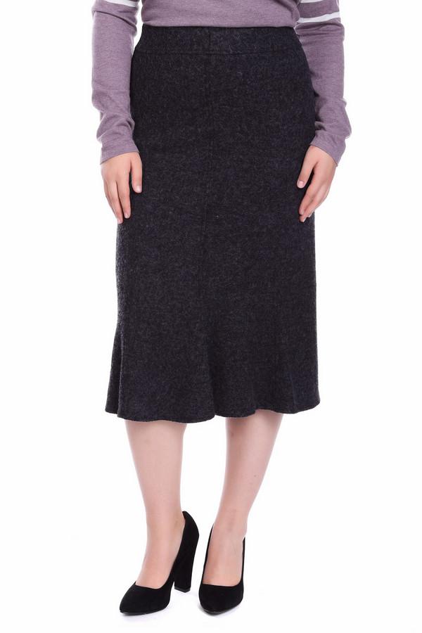 Юбка PezzoЮбки<br>Юбка Pezzo женская серая. Если вам необходима юбка для холодного времени года, данная модель именно то, что вам нужно. Красивая, элегантная, а главное - тёплая, так как в её составе натуральная шерсть, юбка подарит вам уют и комфорт при её носке. Прекрасный крой подчеркнёт достоинства вашей фигуры. А если комбинировать юбку с различными свитерами и джемперами, то вы всегда будете выглядеть стильно и очень модно. Состав: шерсть, полиэстер, подкладка - 100% полиэстер.<br><br>Размер RU: 46<br>Пол: Женский<br>Возраст: Взрослый<br>Материал: полиэстер 50%, шерсть 50%, Состав_подкладка полиэстер 100%<br>Цвет: Серый