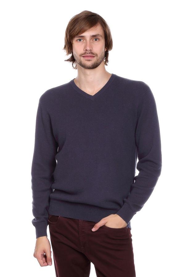 Купить Мужское джемпер Casa Moda фиолетового цвета