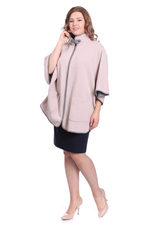 Женская Одежда Полупальто