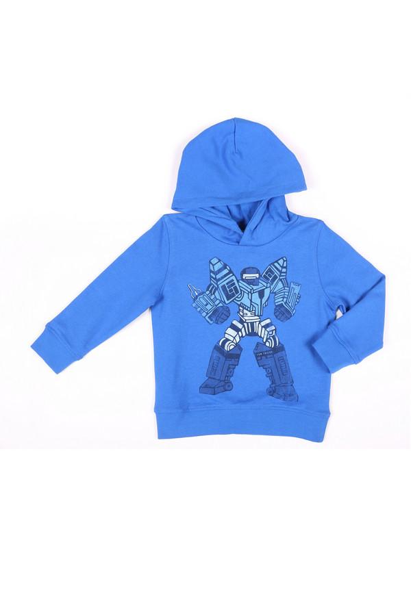 джемпер tom tailor для мальчика, синий