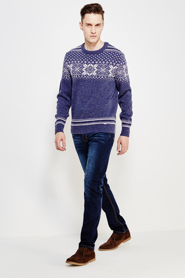 Модные джинсы Finn-Flare