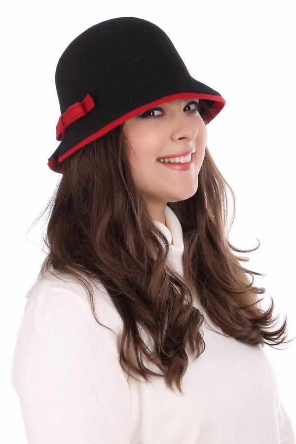 Шляпа WegenerШляпы<br><br><br>Размер RU: один размер<br>Пол: Женский<br>Возраст: Взрослый<br>Материал: шерсть 100%<br>Цвет: Красный