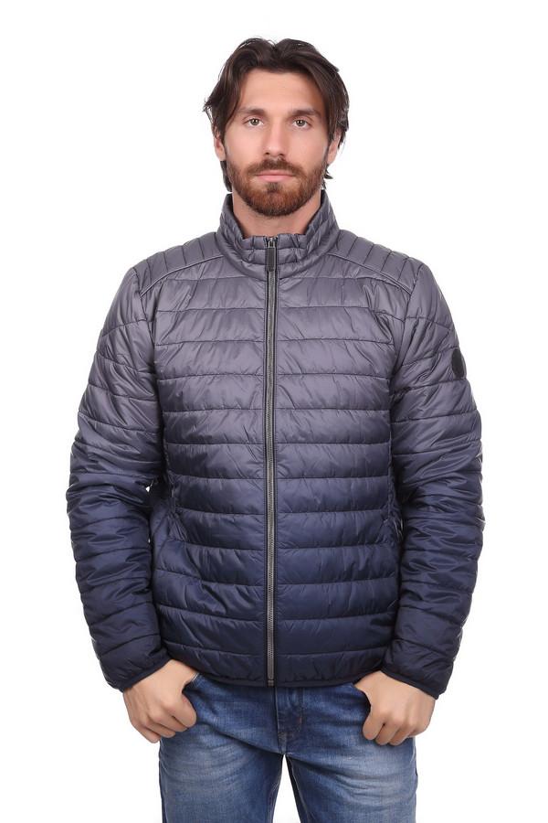 Куртка CalamarКуртки<br><br><br>Размер RU: 54-56<br>Пол: Мужской<br>Возраст: Взрослый<br>Материал: полиэстер 100%<br>Цвет: Синий