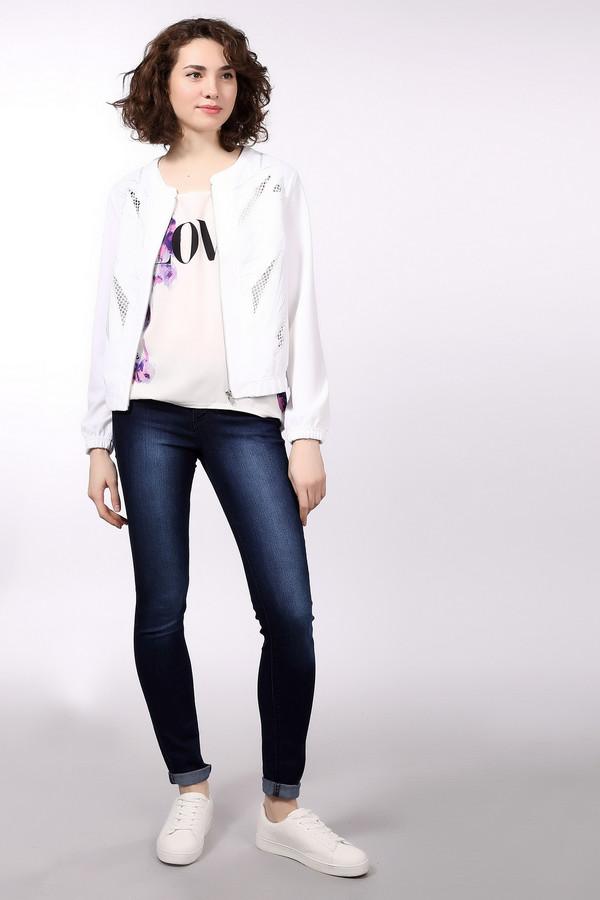 Классические джинсы Tom TailorКлассические джинсы<br><br><br>Размер RU: 46(L32)<br>Пол: Женский<br>Возраст: Взрослый<br>Материал: эластан 2%, полиэстер 20%, хлопок 78%<br>Цвет: Синий