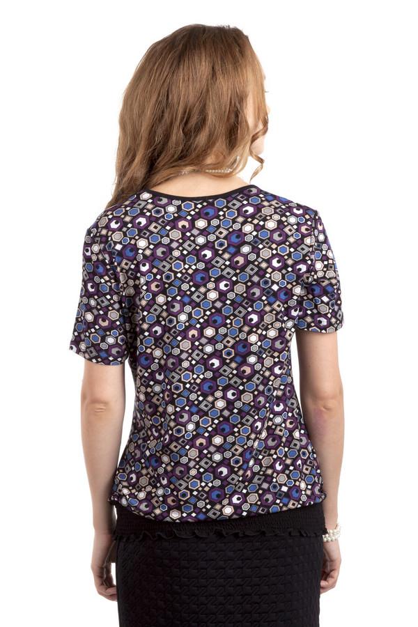 Одежда футболки женские