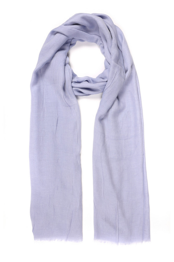 женский шарф codello, сиреневый