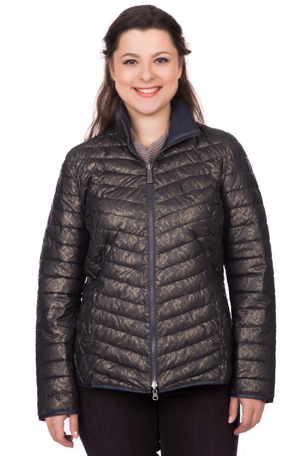 Куртка LebekКуртки<br><br><br>Размер RU: 54<br>Пол: Женский<br>Возраст: Взрослый<br>Материал: полиэстер 100%<br>Цвет: Разноцветный