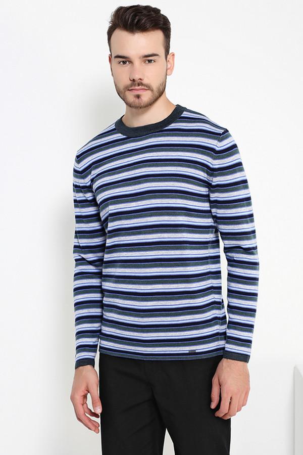 Джемпер FINN FLAREДжемперы и Пуловеры<br><br><br>Размер RU: 46<br>Пол: Мужской<br>Возраст: Взрослый<br>Материал: полиэстер 20%, нейлон 20%, шерсть 5%, акрил 55%<br>Цвет: Разноцветный