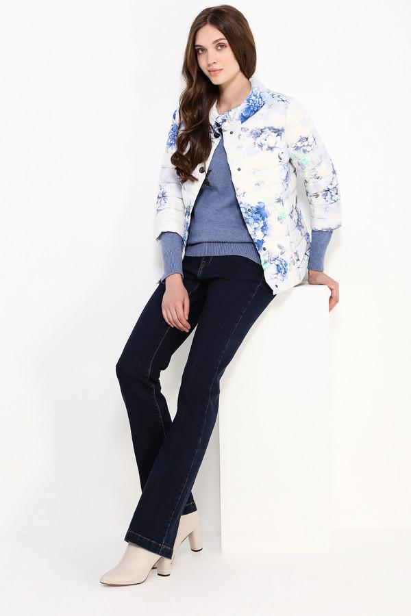 Куртка FINN FLAREКуртки<br><br><br>Размер RU: 46<br>Пол: Женский<br>Возраст: Взрослый<br>Материал: нейлон 100%, пух 100%<br>Цвет: Разноцветный