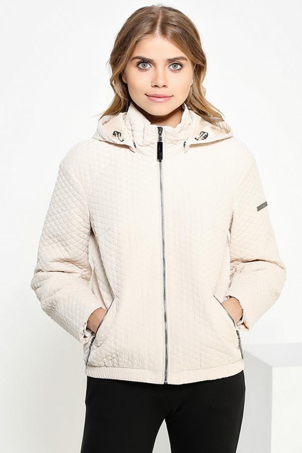 Куртка FINN FLAREКуртки<br><br><br>Размер RU: 52<br>Пол: Женский<br>Возраст: Взрослый<br>Материал: полиэстер 100%<br>Цвет: Белый