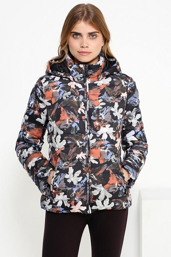 Куртка FINN FLAREКуртки<br><br><br>Размер RU: 50<br>Пол: Женский<br>Возраст: Взрослый<br>Материал: ВЕРХ 0%, УТЕПЛИТЕЛЬ 0%<br>Цвет: Разноцветный