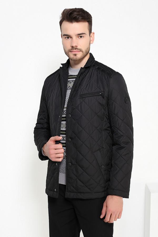 Куртка FINN FLAREКуртки<br><br><br>Размер RU: 52<br>Пол: Мужской<br>Возраст: Взрослый<br>Материал: полиэстер 100%<br>Цвет: Чёрный