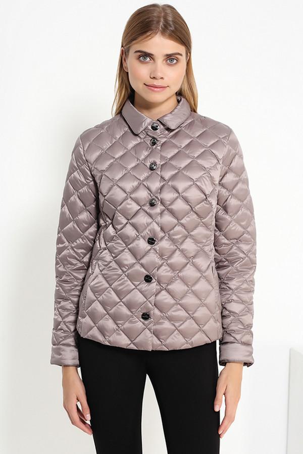 Куртка FINN FLAREКуртки<br><br><br>Размер RU: 56<br>Пол: Женский<br>Возраст: Взрослый<br>Материал: полиэстер 60%, нейлон 40%, пух 100%<br>Цвет: Бежевый