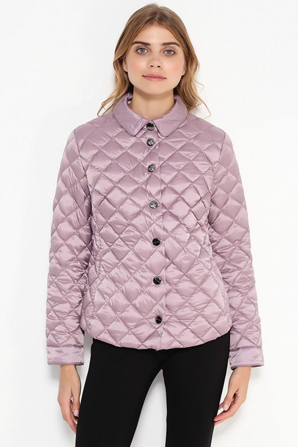Куртка FINN FLAREКуртки<br><br><br>Размер RU: 46<br>Пол: Женский<br>Возраст: Взрослый<br>Материал: полиэстер 60%, нейлон 40%, пух 100%<br>Цвет: Розовый