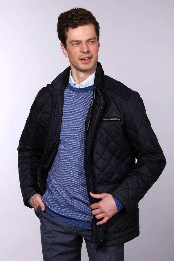 Куртка CalamarКуртки<br><br><br>Размер RU: 48L<br>Пол: Мужской<br>Возраст: Взрослый<br>Материал: полиэстер 100%, Состав_подкладка полиэстер 100%<br>Цвет: Синий