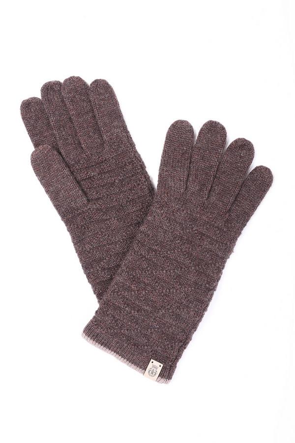 Перчатки RoecklПерчатки<br><br><br>Размер RU: один размер<br>Пол: Женский<br>Возраст: Взрослый<br>Материал: шерсть 100%<br>Цвет: Коричневый