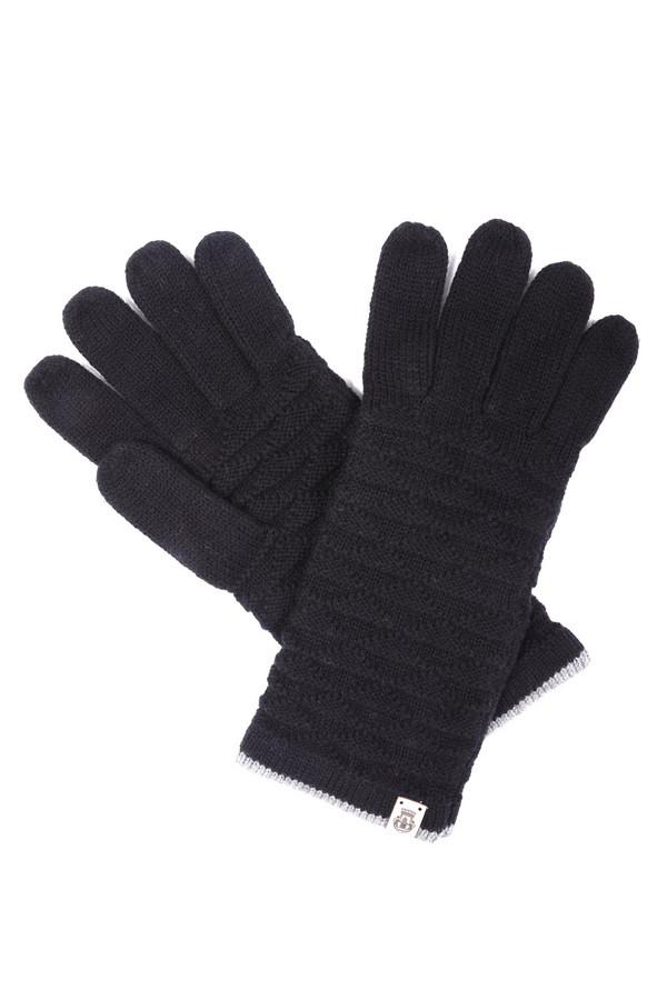 Перчатки RoecklПерчатки<br><br><br>Размер RU: один размер<br>Пол: Женский<br>Возраст: Взрослый<br>Материал: шерсть 100%<br>Цвет: Чёрный