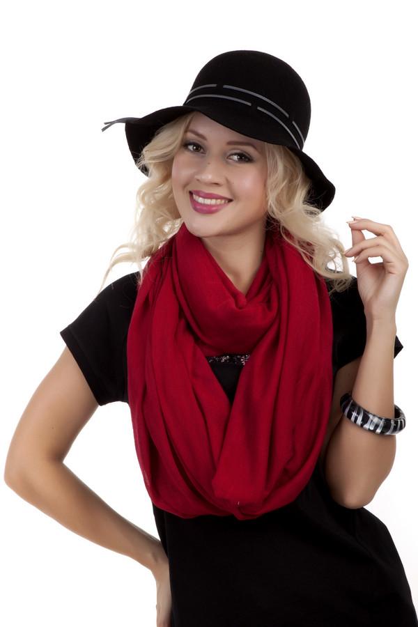 Шляпа WegenerШляпы<br>Черная шляпа Wegener с полями и формованным верхом. Изделие дополнено двумя декоративными лентами из искусственной кожи. Без подкладки.<br><br>Размер RU: один размер<br>Пол: Женский<br>Возраст: Взрослый<br>Материал: шерсть 100%<br>Цвет: Чёрный