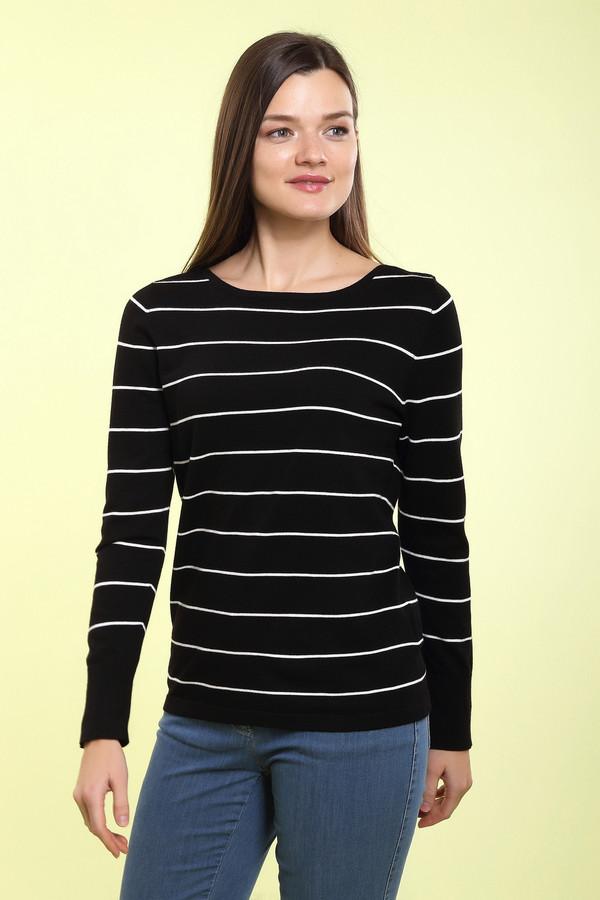 Пуловер Betty BarclayПуловеры<br><br><br>Размер RU: 50<br>Пол: Женский<br>Возраст: Взрослый<br>Материал: вискоза 77%, полиэстер 23%<br>Цвет: Белый