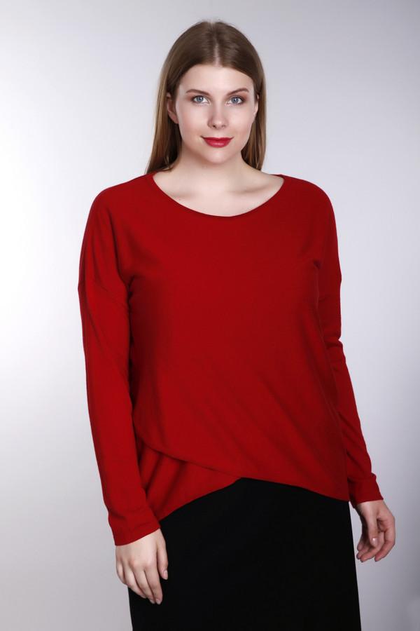 Пуловер Betty BarclayПуловеры<br><br><br>Размер RU: 48<br>Пол: Женский<br>Возраст: Взрослый<br>Материал: вискоза 60%, хлопок 40%<br>Цвет: Красный
