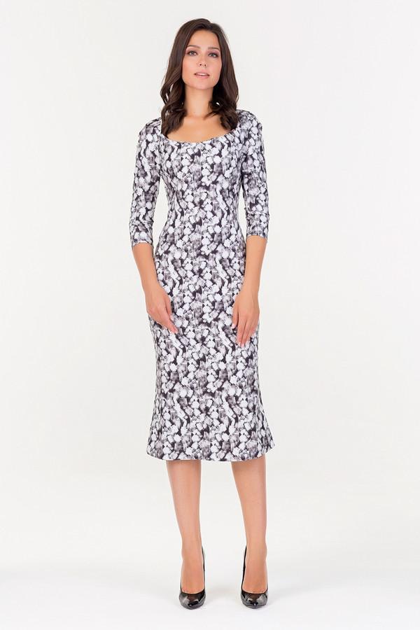 Платье XARIZMASПлатья<br><br><br>Размер RU: 46<br>Пол: Женский<br>Возраст: Взрослый<br>Материал: полиэстер 97%, эластан 3%<br>Цвет: Разноцветный