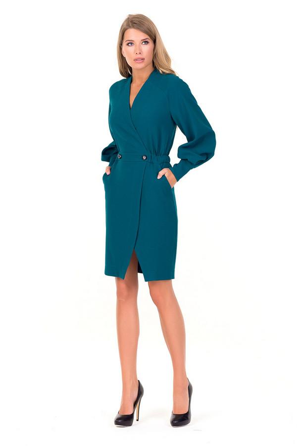 Платье XARIZMASПлатья<br><br><br>Размер RU: 40<br>Пол: Женский<br>Возраст: Взрослый<br>Материал: полиэстер 80%, вискоза 20%<br>Цвет: Зелёный