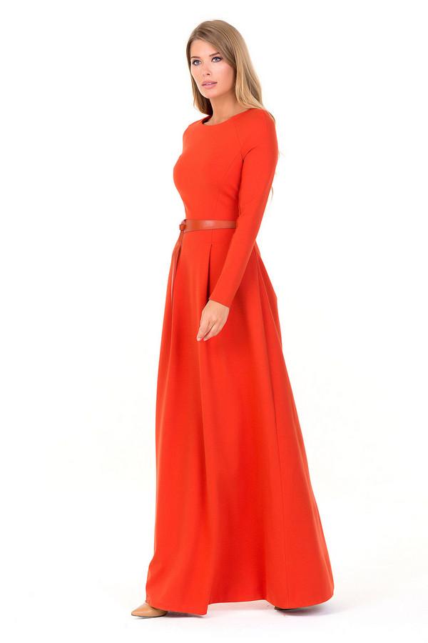 Платье XARIZMASПлатья<br><br><br>Размер RU: 48<br>Пол: Женский<br>Возраст: Взрослый<br>Материал: эластан 5%, полиэстер 35%, вискоза 60%<br>Цвет: Красный