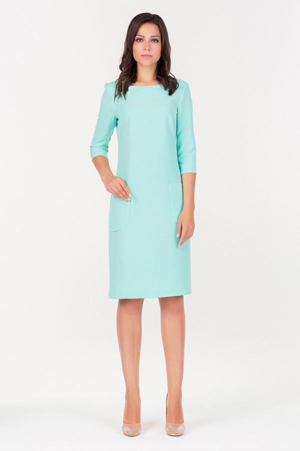 Платье XARIZMAS<br><br>Размер RU: 50<br>Пол: Женский<br>Возраст: Взрослый<br>Материал: полиэстер 94%, спандекс 6%<br>Цвет: Голубой