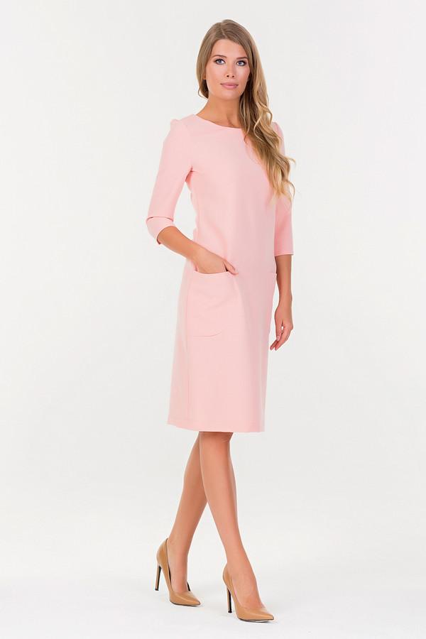 Платье XARIZMASПлатья<br><br><br>Размер RU: 42<br>Пол: Женский<br>Возраст: Взрослый<br>Материал: полиэстер 94%, спандекс 6%<br>Цвет: Розовый