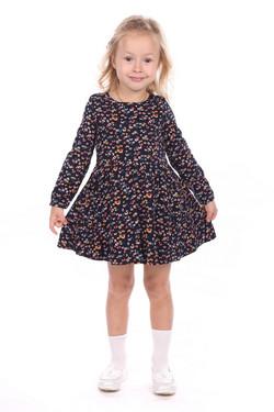 3f40f36cc3556b3 Купить детское нарядное платье для девочки в интернет-магазине — X-MODA