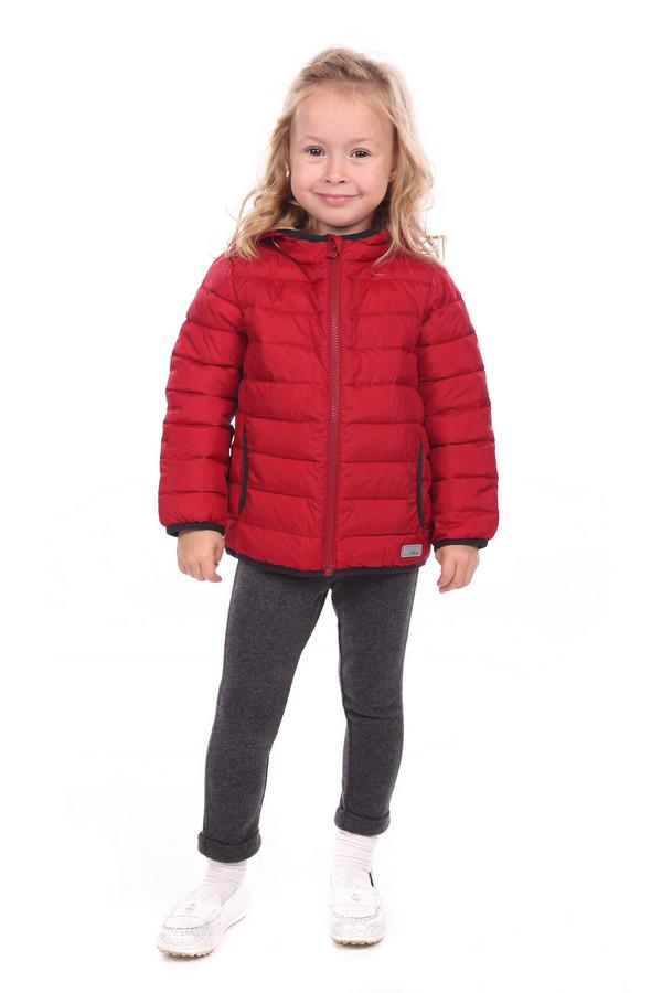 Куртка s.OliverКуртки<br><br><br>Размер RU: 28;110<br>Пол: Мужской<br>Возраст: Детский<br>Материал: полиэстер 100%, Состав_подкладка полиэстер 100%<br>Цвет: Красный