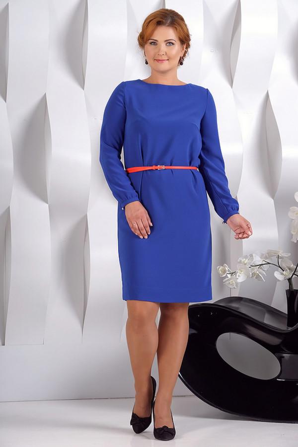 Платье HoroshaПлатья<br><br><br>Размер RU: 52<br>Пол: Женский<br>Возраст: Взрослый<br>Материал: эластан 3%, вискоза 38%, полиэстер 57%<br>Цвет: Разноцветный