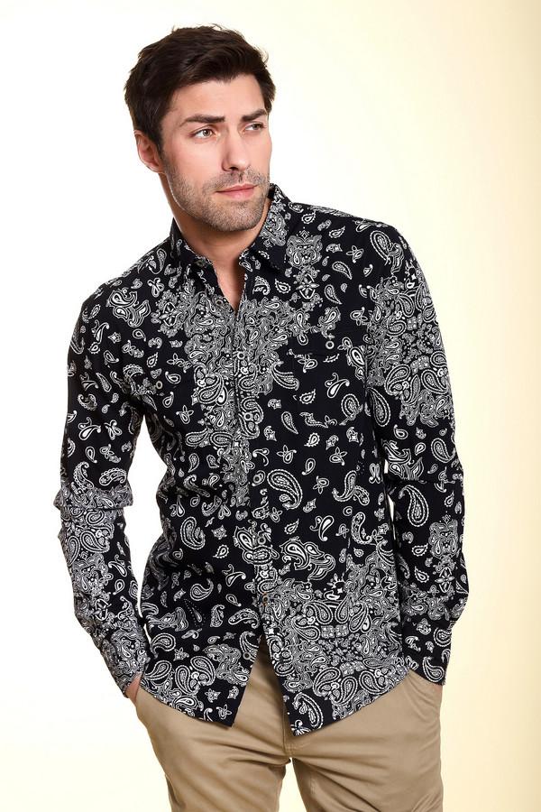 Рубашка Boss OrangeРубашки и сорочки<br><br><br>Размер RU: 50-52<br>Пол: Мужской<br>Возраст: Взрослый<br>Материал: см. на вшивном ярлыке 0%<br>Цвет: Белый