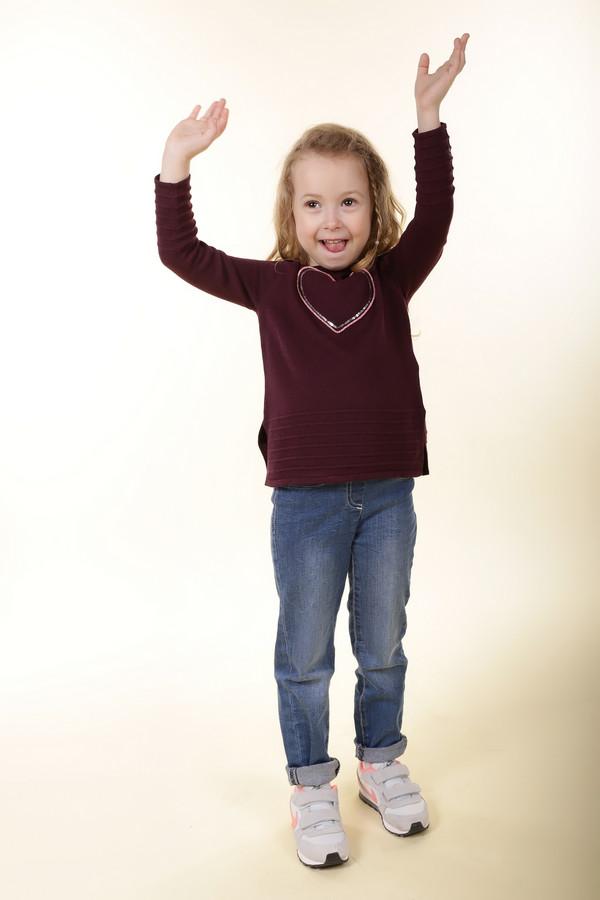 Джемперы и кардиганы s.OliverДжемперы и кардиганы<br><br><br>Размер RU: 32-34;128-134<br>Пол: Женский<br>Возраст: Детский<br>Материал: вискоза 60%, хлопок 40%<br>Цвет: Разноцветный