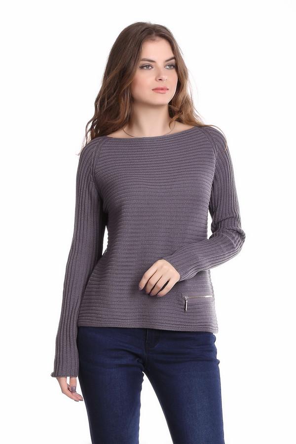 Пуловер MonariПуловеры<br><br><br>Размер RU: 50<br>Пол: Женский<br>Возраст: Взрослый<br>Материал: хлопок 50%, полиакрил 50%<br>Цвет: Серый
