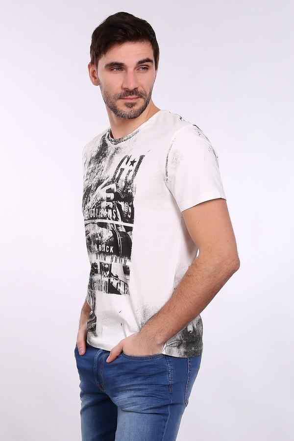 Футболкa Gaudi Jeans