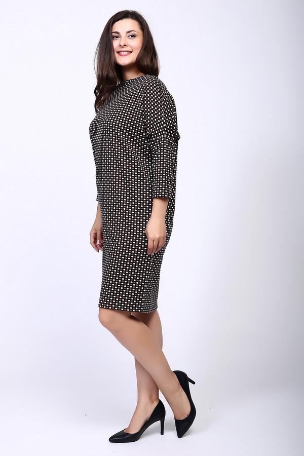 Платье ArgentПлатья<br><br><br>Размер RU: 54<br>Пол: Женский<br>Возраст: Взрослый<br>Материал: полиэстер 30%, вискоза 65%, лайкра 5%<br>Цвет: Разноцветный