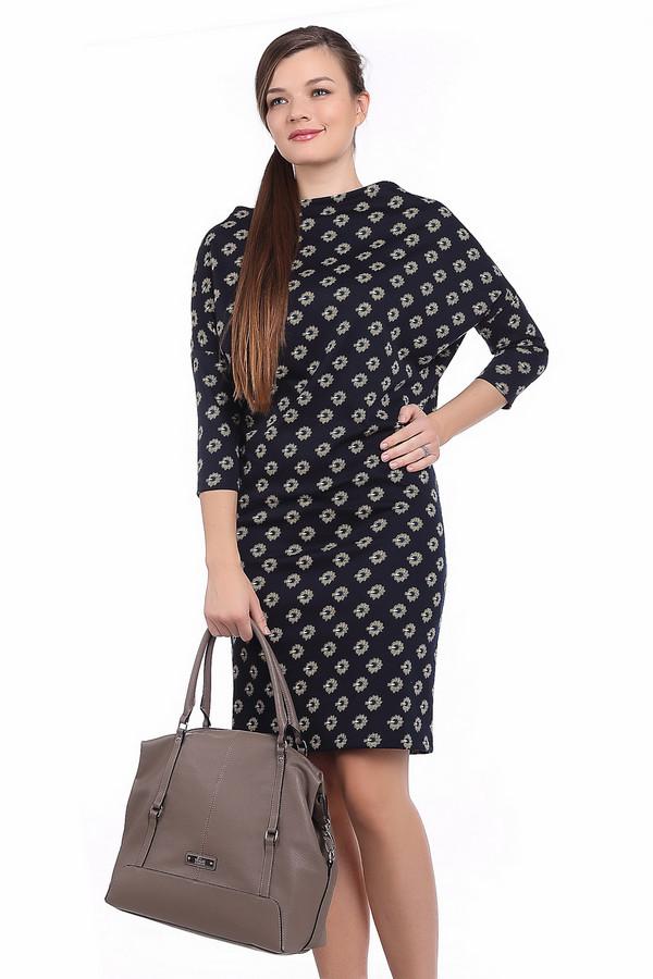 Платье ArgentПлатья<br><br><br>Размер RU: 44<br>Пол: Женский<br>Возраст: Взрослый<br>Материал: полиэстер 30%, вискоза 65%, лайкра 5%<br>Цвет: Разноцветный